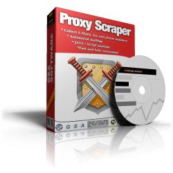 gsa proxy scraper image